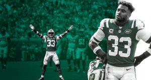 New York Jets Jamal Adams