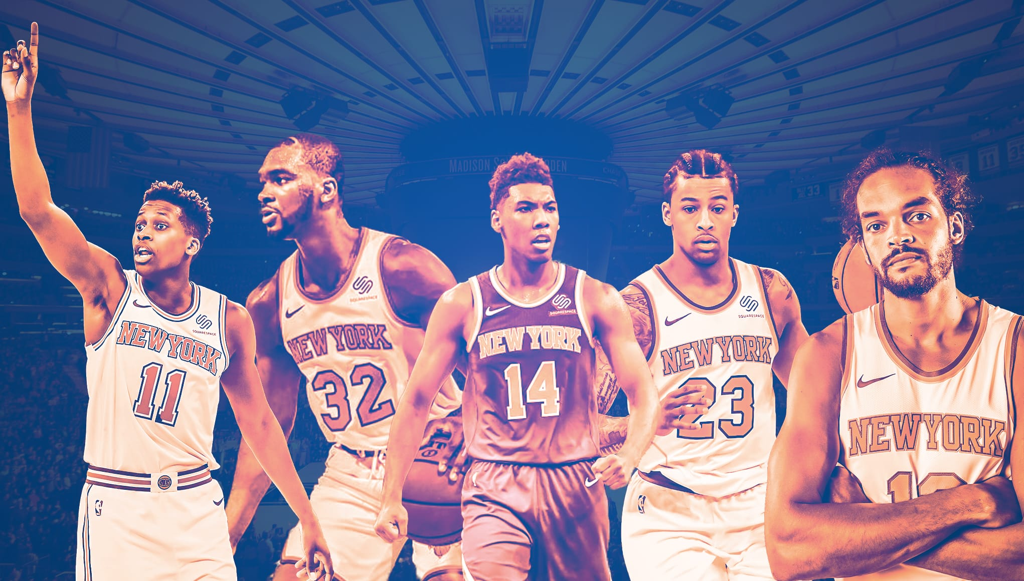 another chance 66828 27514 New York Knicks: Final questions to answer before opening night
