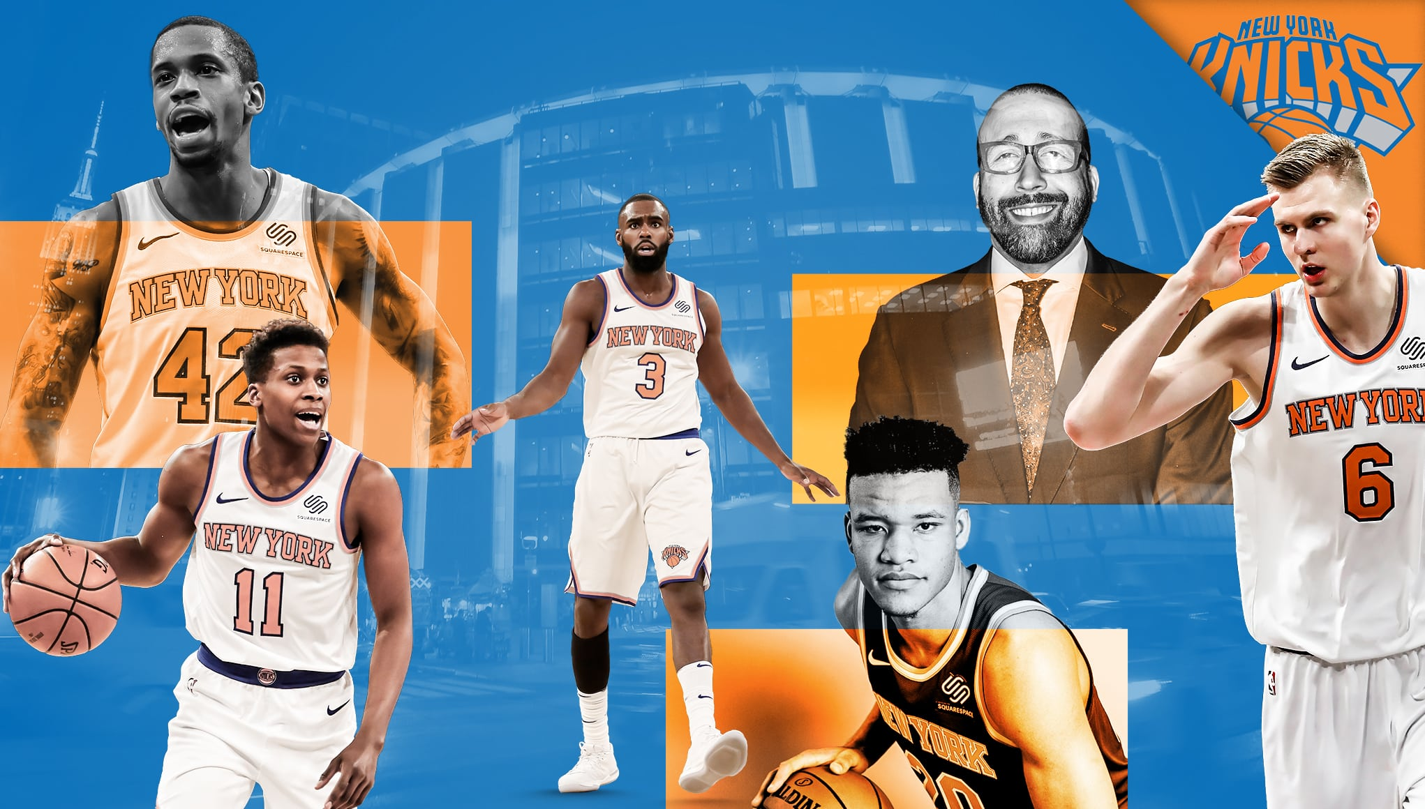 dd0f267bd Elite Sports NY s 2018-19 New York Knicks Season Preview
