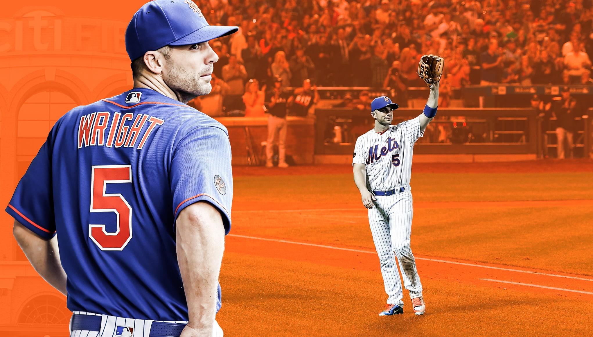 New York Mets David Wright