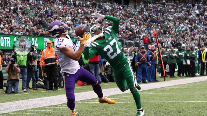 Minnesota Vikings v New York Jets