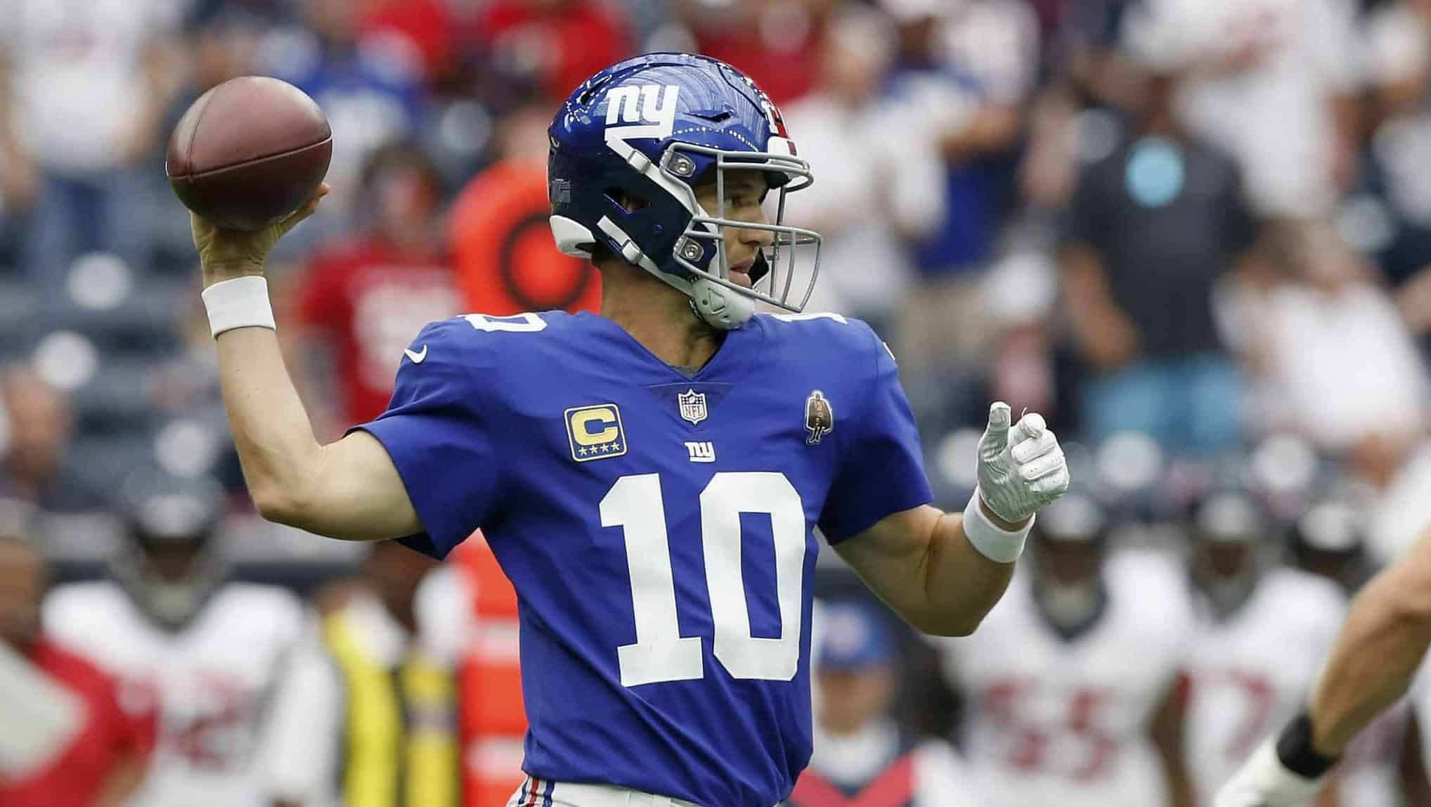 fa3c436f7f7 New York Giants  It s time for Eli Manning to stand up and deliver