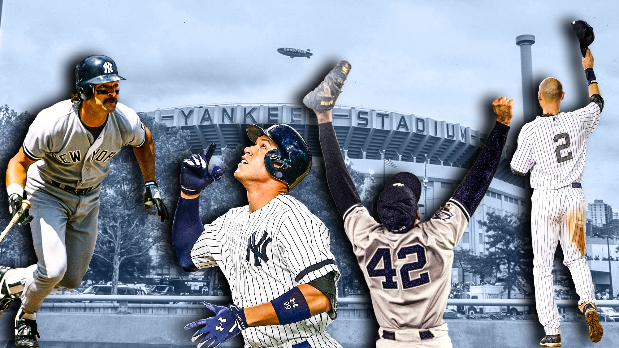 buy popular b9a12 4e96b New York Yankees: Reflections on 25 years of fandom