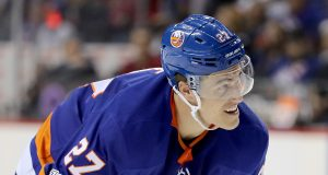 New York Islanders, Anders Lee, Barclays Center