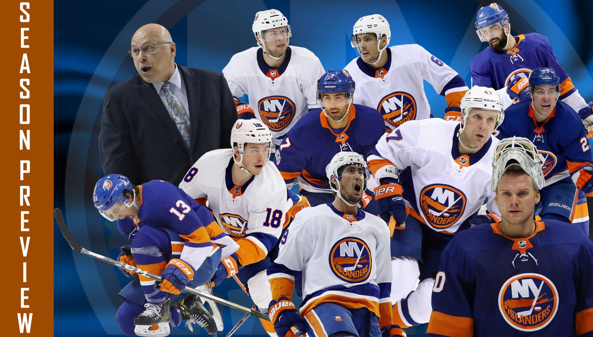 ESNY s New York Islanders 2018-19 Preview  Lou s team 277217d67