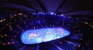 New York Rangers welcome Nashville