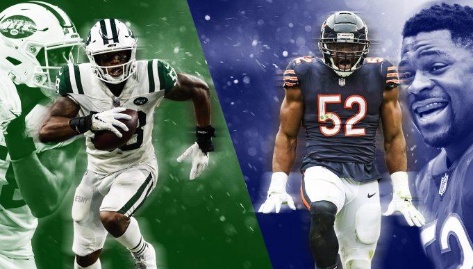 Jets Bears