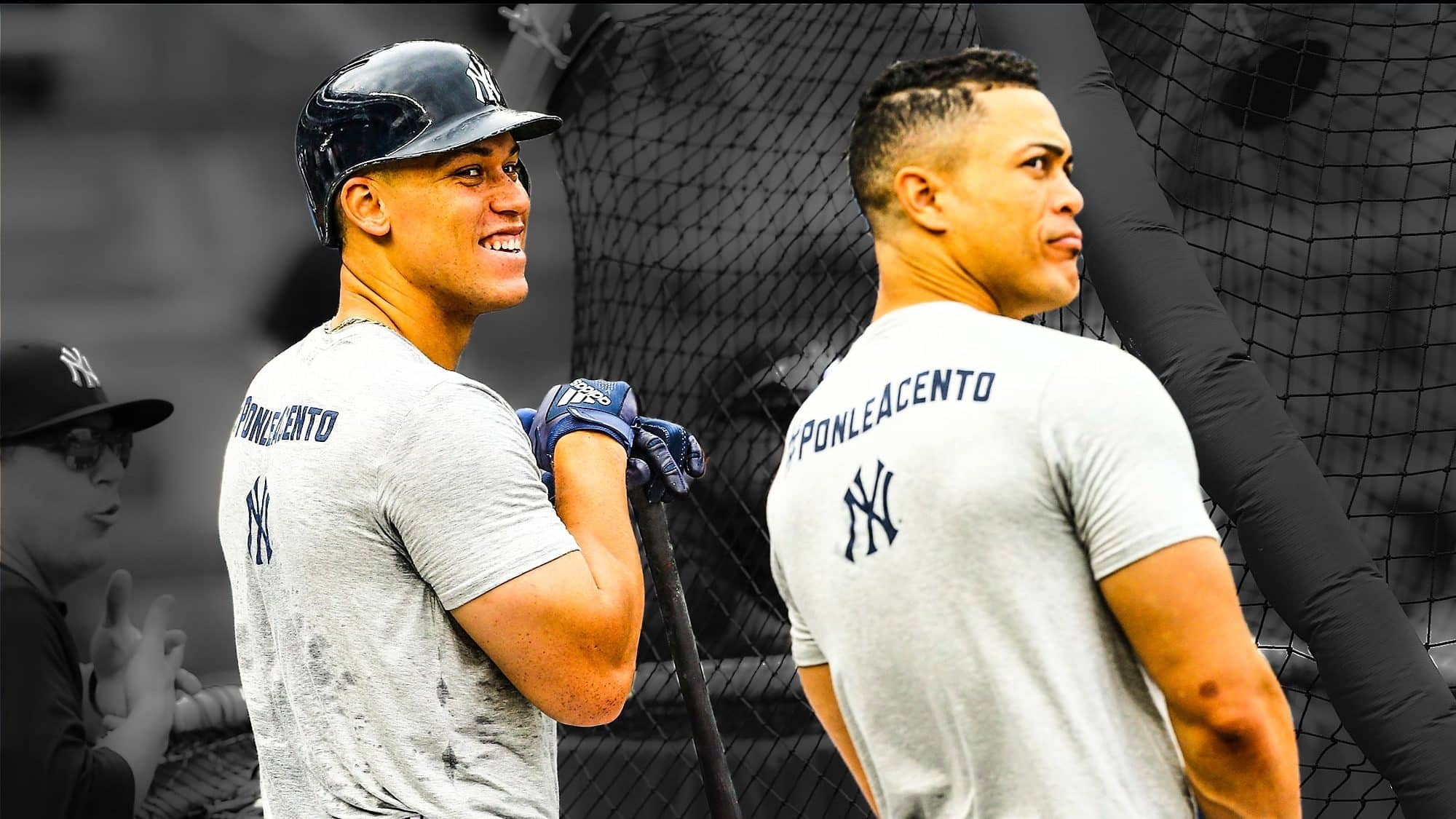 the latest 14cc2 02b13 Case: A slightly crazy New York Yankees 2019 vision board
