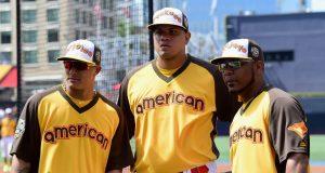 Manny Machado Dellin Betances