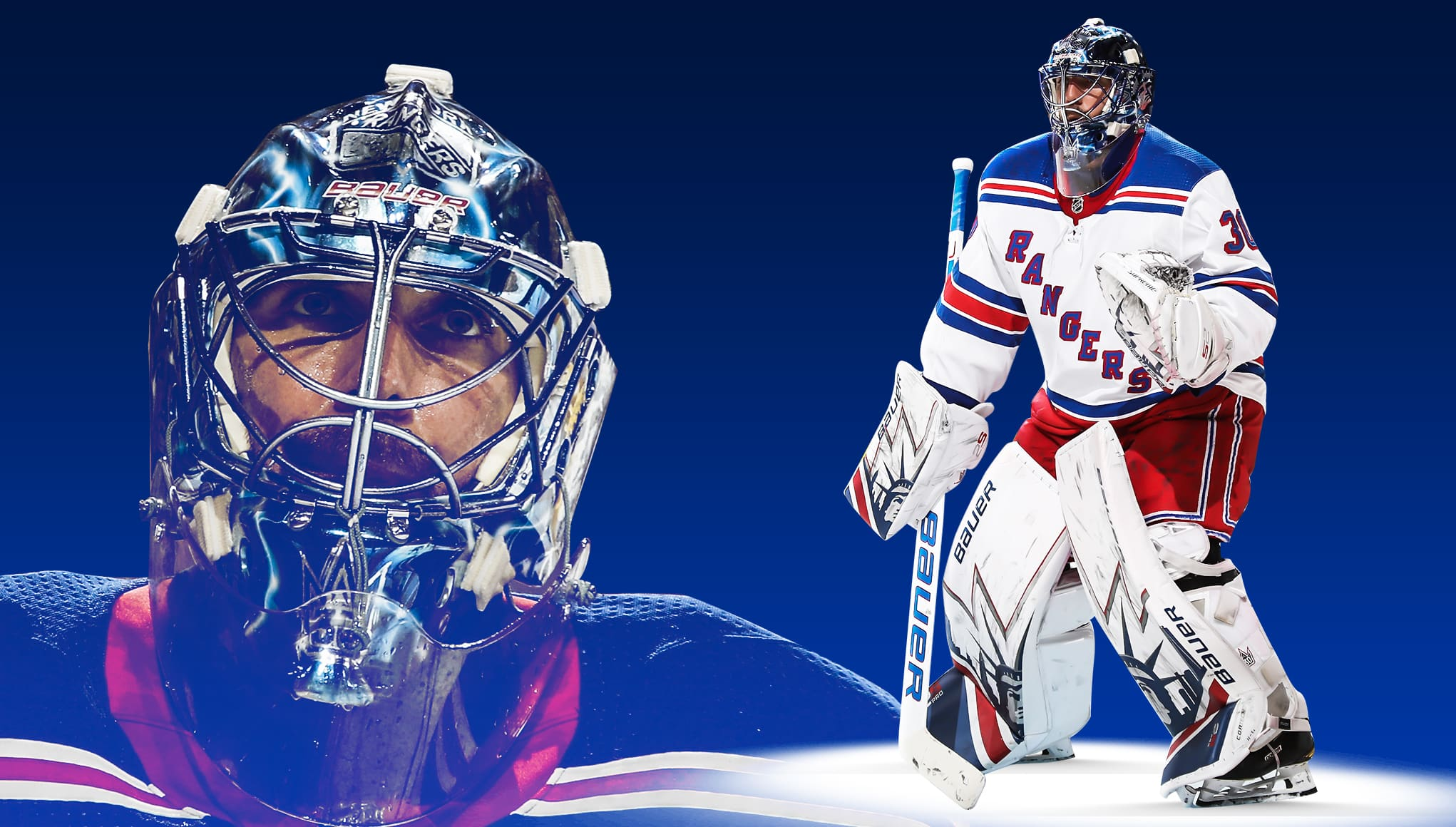 New York Rangers Henrik Lundqvist May Have Ownership Second