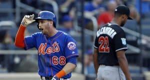 New York Mets Jeff McNeil