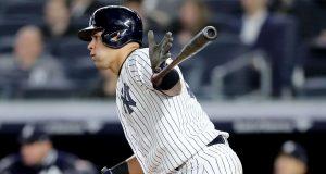 Gary Sanchez New York Yankees