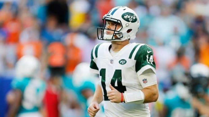 New York Jets Sam Darnold