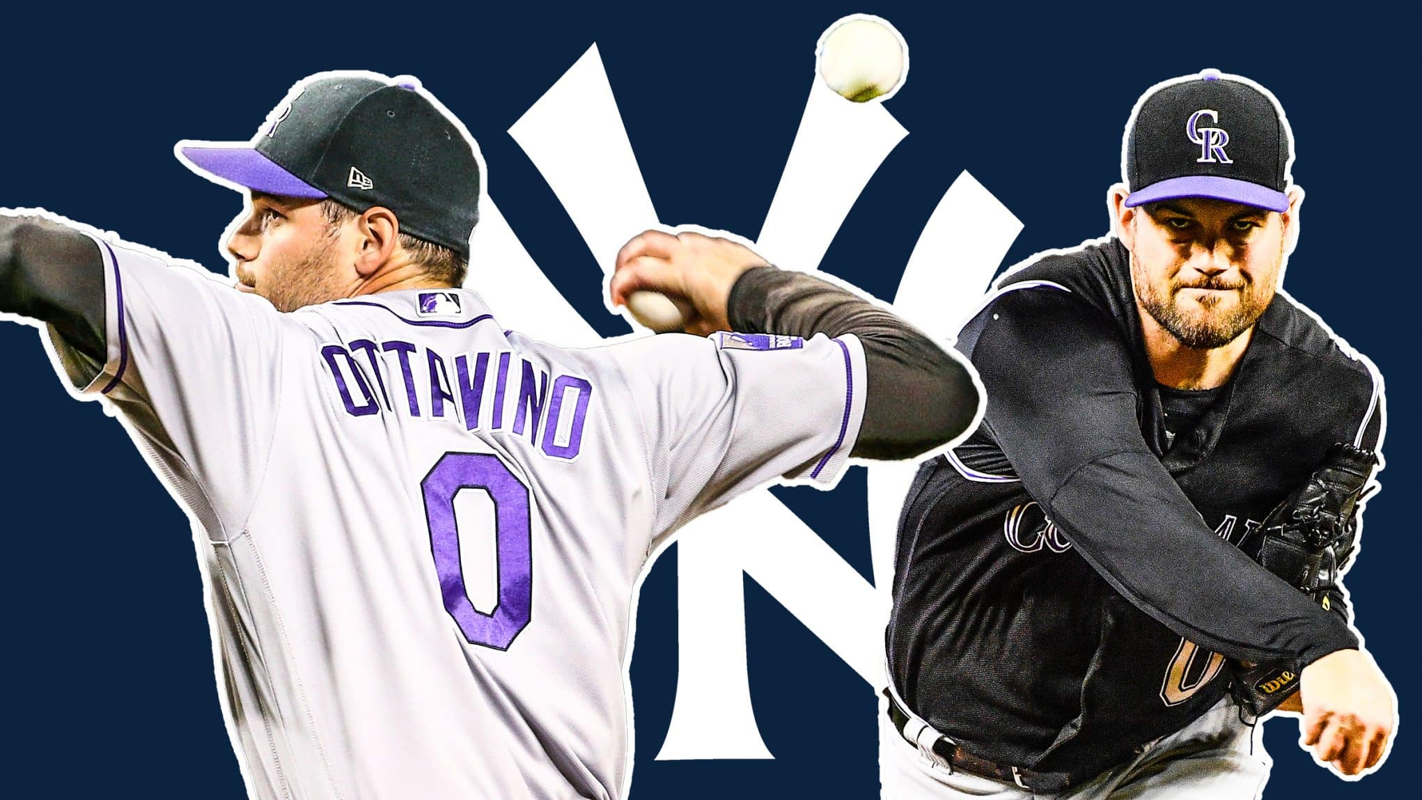 finest selection 8a7b4 07eb2 New York Yankees: How to go all-in on Adam Ottavino