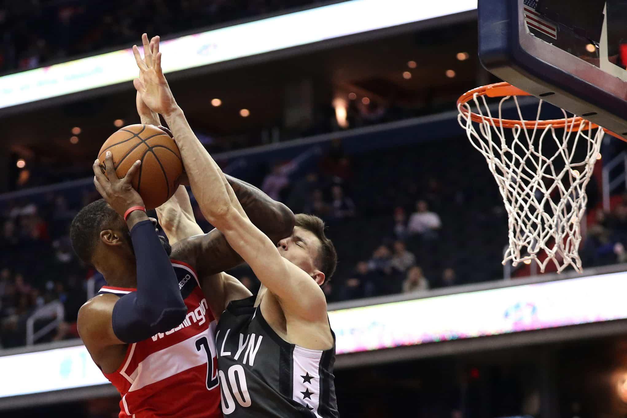 Brooklyn Nets, Rodions Kurucs