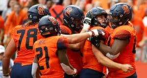 Syracuse Orange