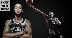 Brooklyn Nets Shabazz Napier