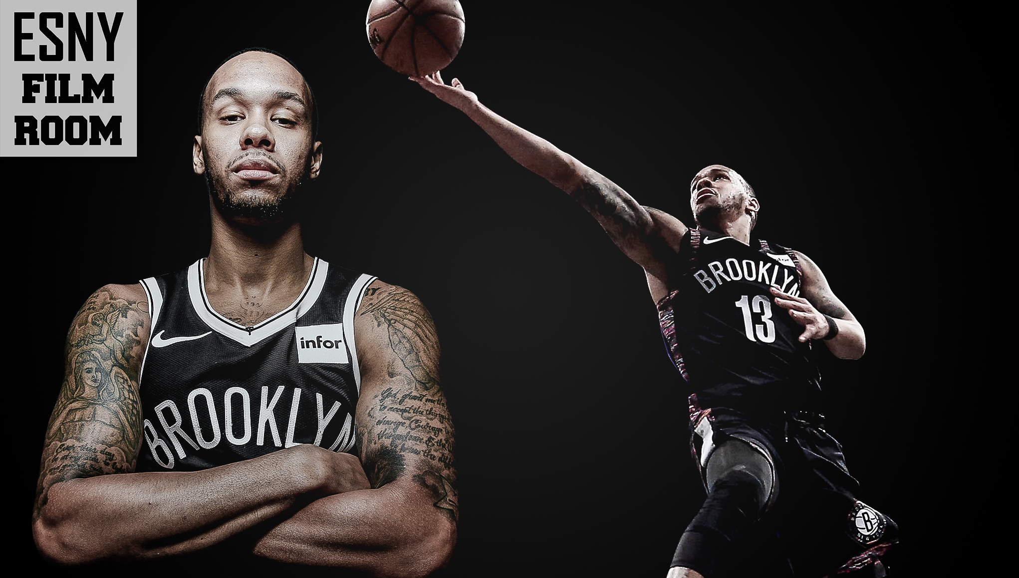 buy online d679f 3c28b Brooklyn Nets: Shabazz Napier offers silver lining to brutal ...