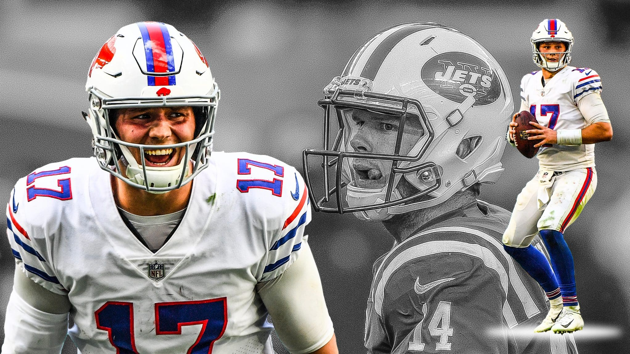 8246c725f8a New York Jets will see what is and what could be on Sunday in Buffalo
