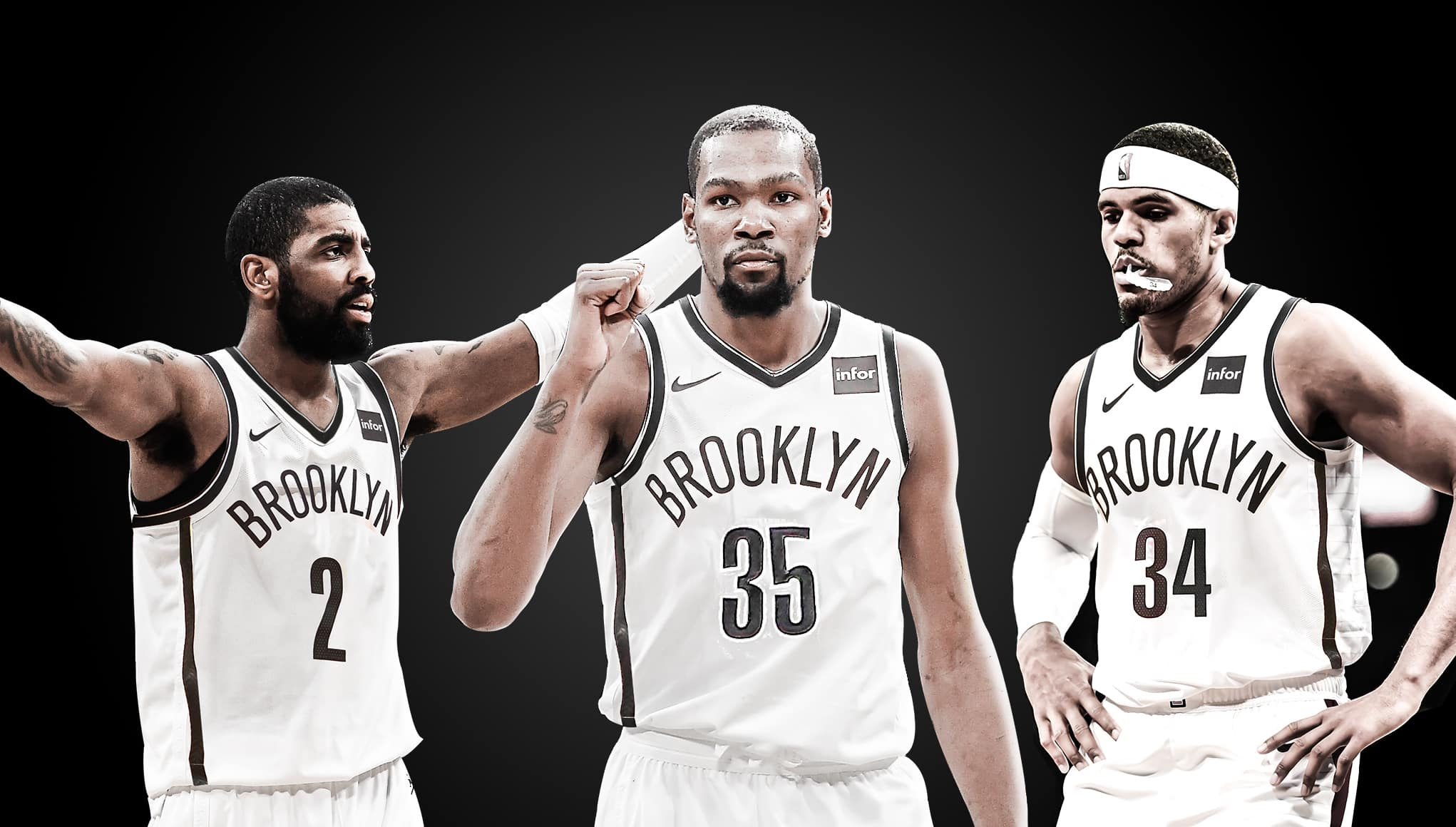 Brooklyn Nets: What's next aft...