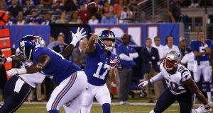 Kyle Lauletta New York Giants