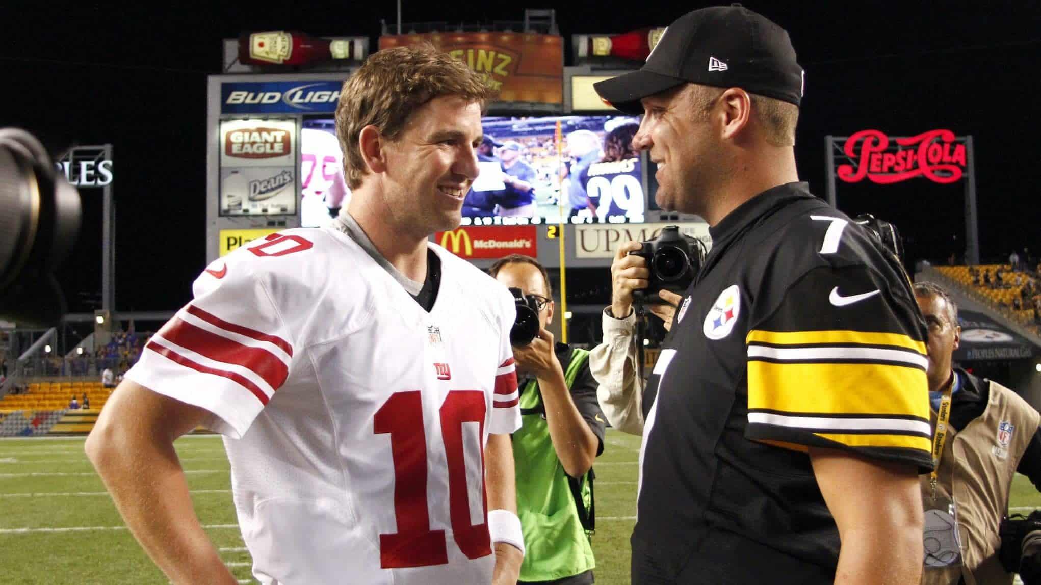 new concept 7bf8f b128e New York Giants: Saints' Cam Jordan prefers Eli Manning over ...