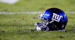 New York Giants Injuries