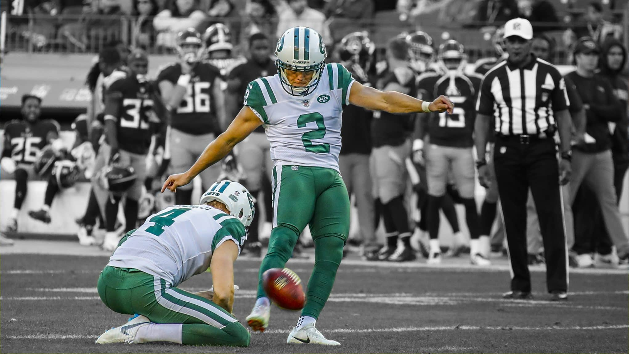 best sneakers 5cf03 5805d New York Jets especially 'special' in latest disheartening loss