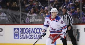 New York Rangers send Lias Andersson to Hartford