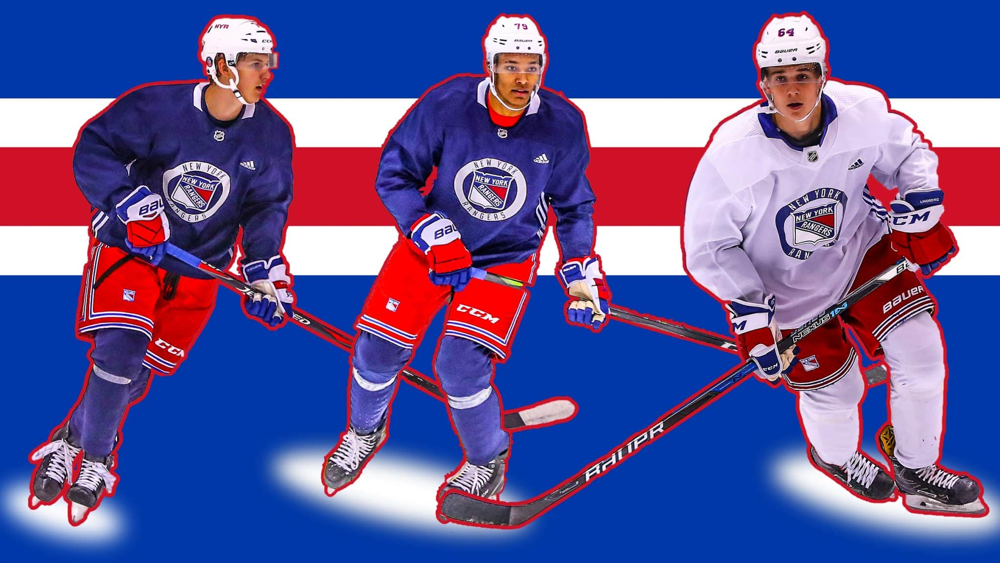 New York Rangers Prospects