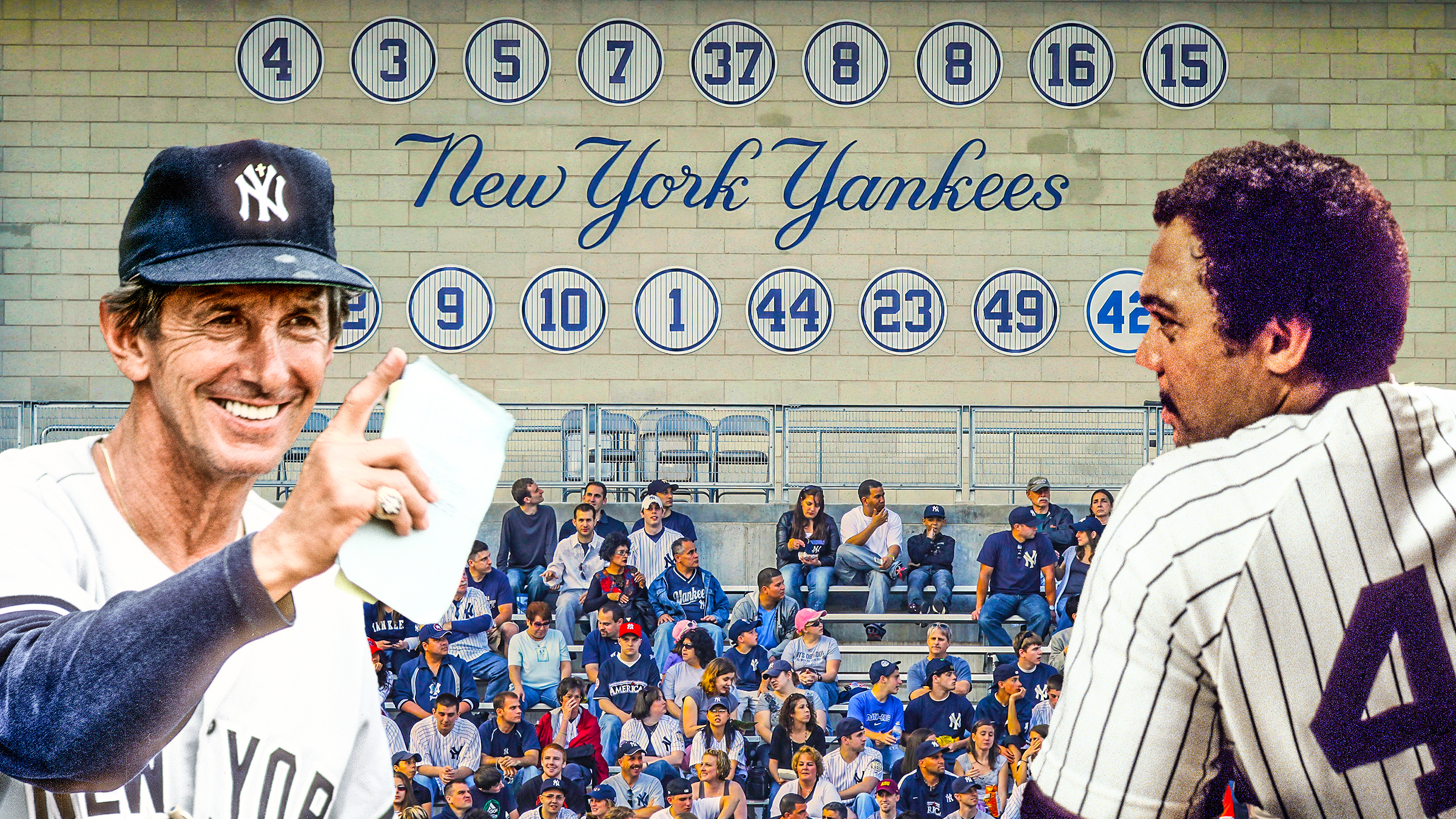 d2d78b25 New York Yankees: 5 numbers that need to be un-retired