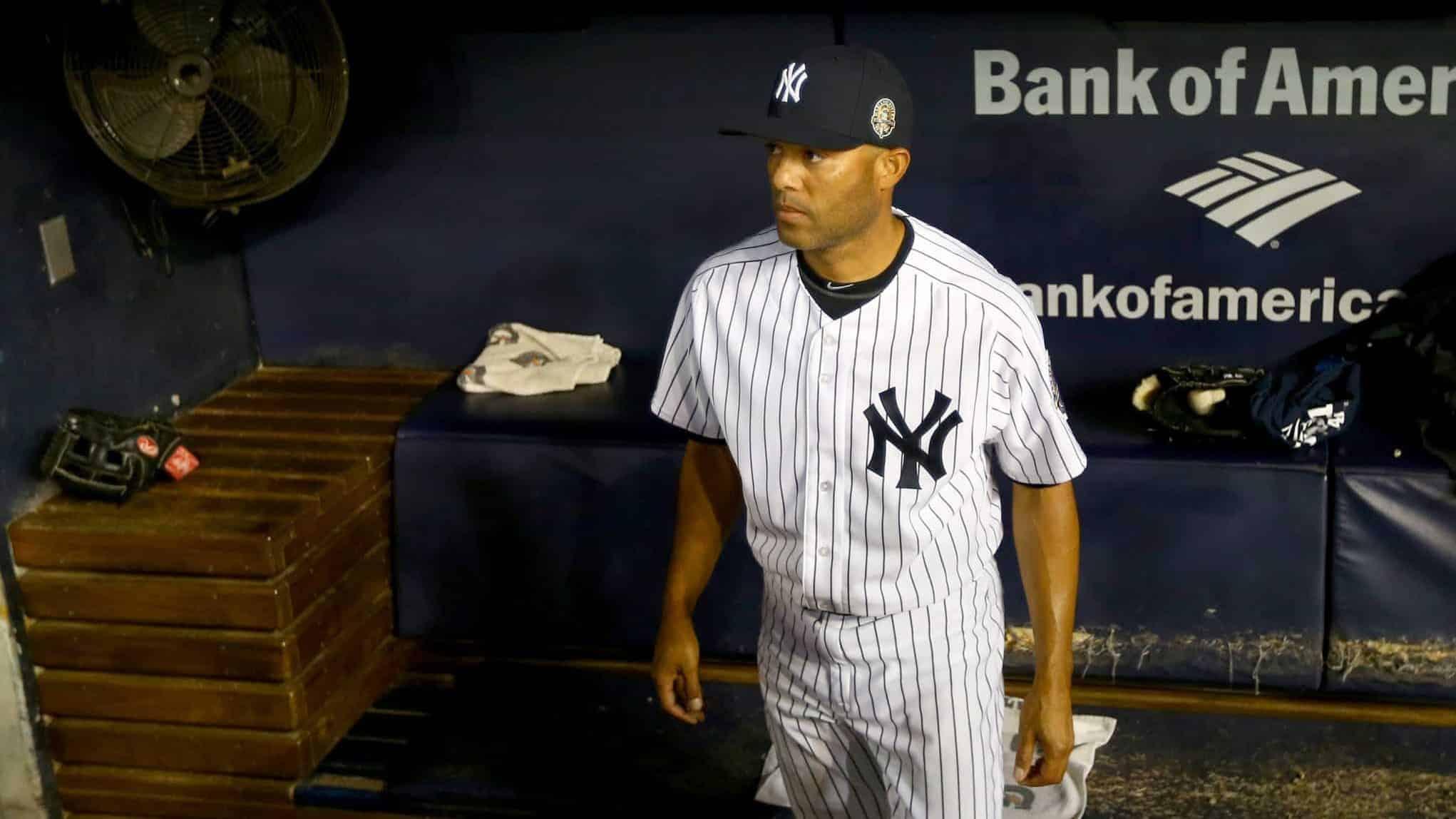 f9660bc3b0d60 New York Yankees  Top 10 Mariano Rivera moments
