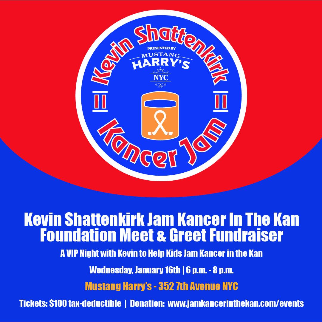 New York Rangers, Kevin Shattenkirk
