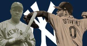 Babe Ruth Adam Ottavino