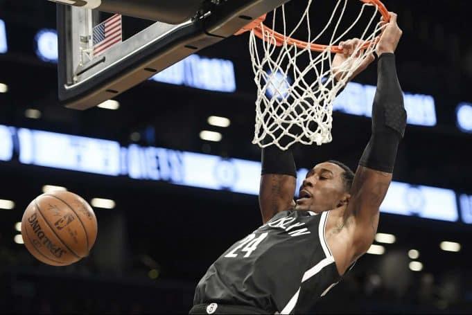 Nets beat Bulls in Brooklyn