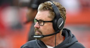 Gregg Williams Cleveland Browns
