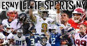 ESNY NFL Playoffs 2018