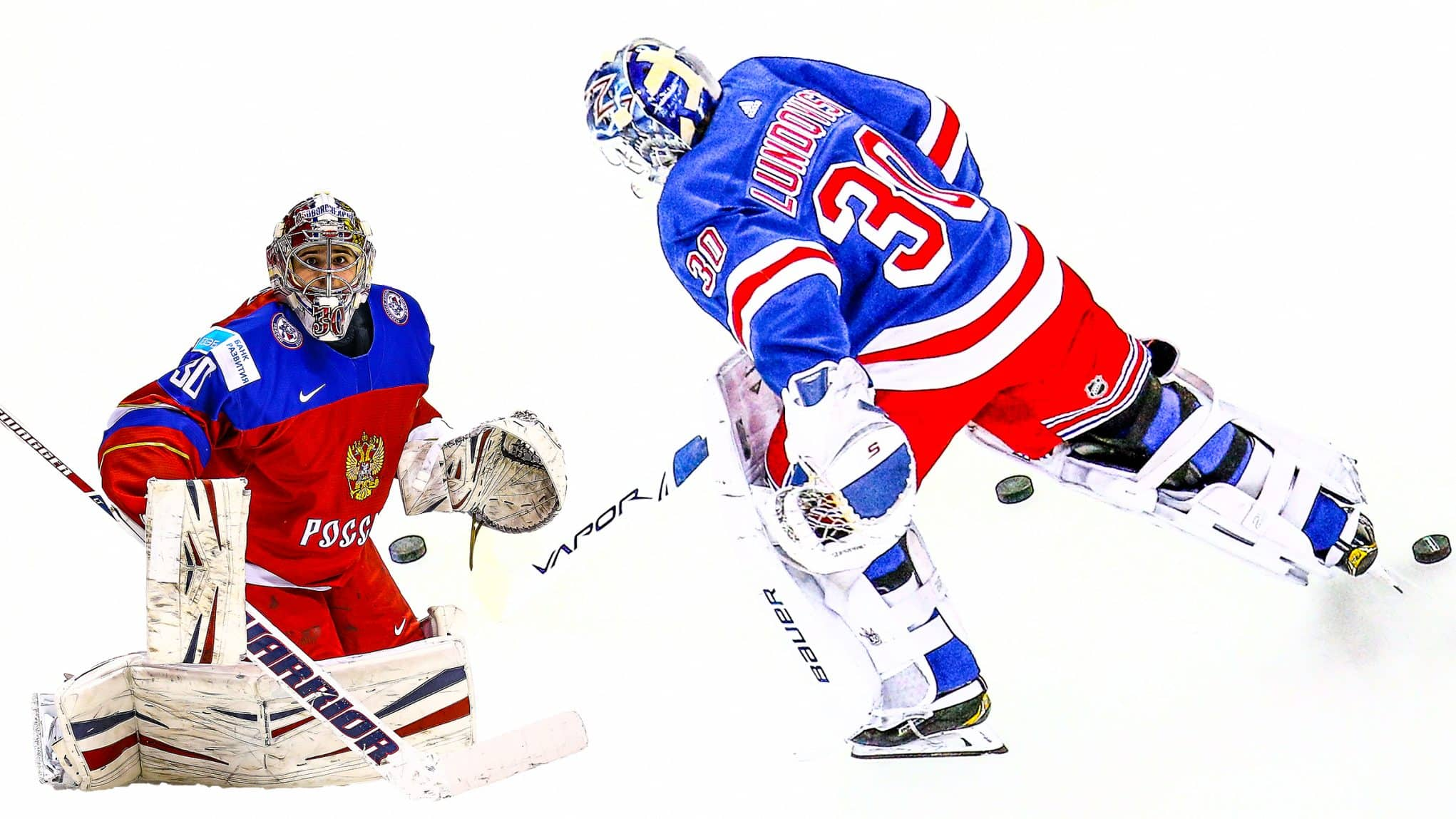 New York Rangers G Igor Shestyorkin Is Coming For Henrik Lundqvist