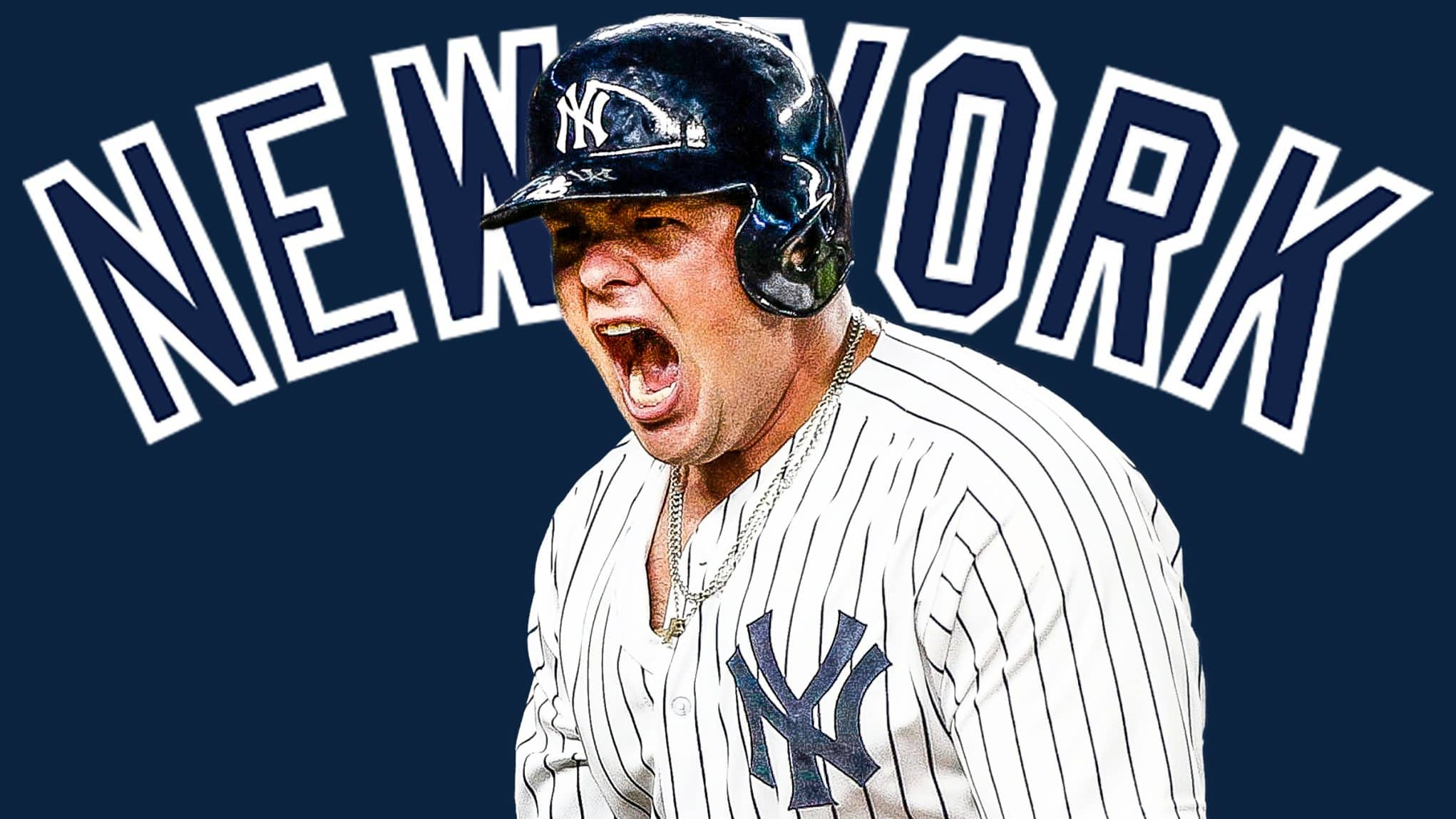 7f9188c6d75 New York Yankees  19 reasons to be excited for 2019