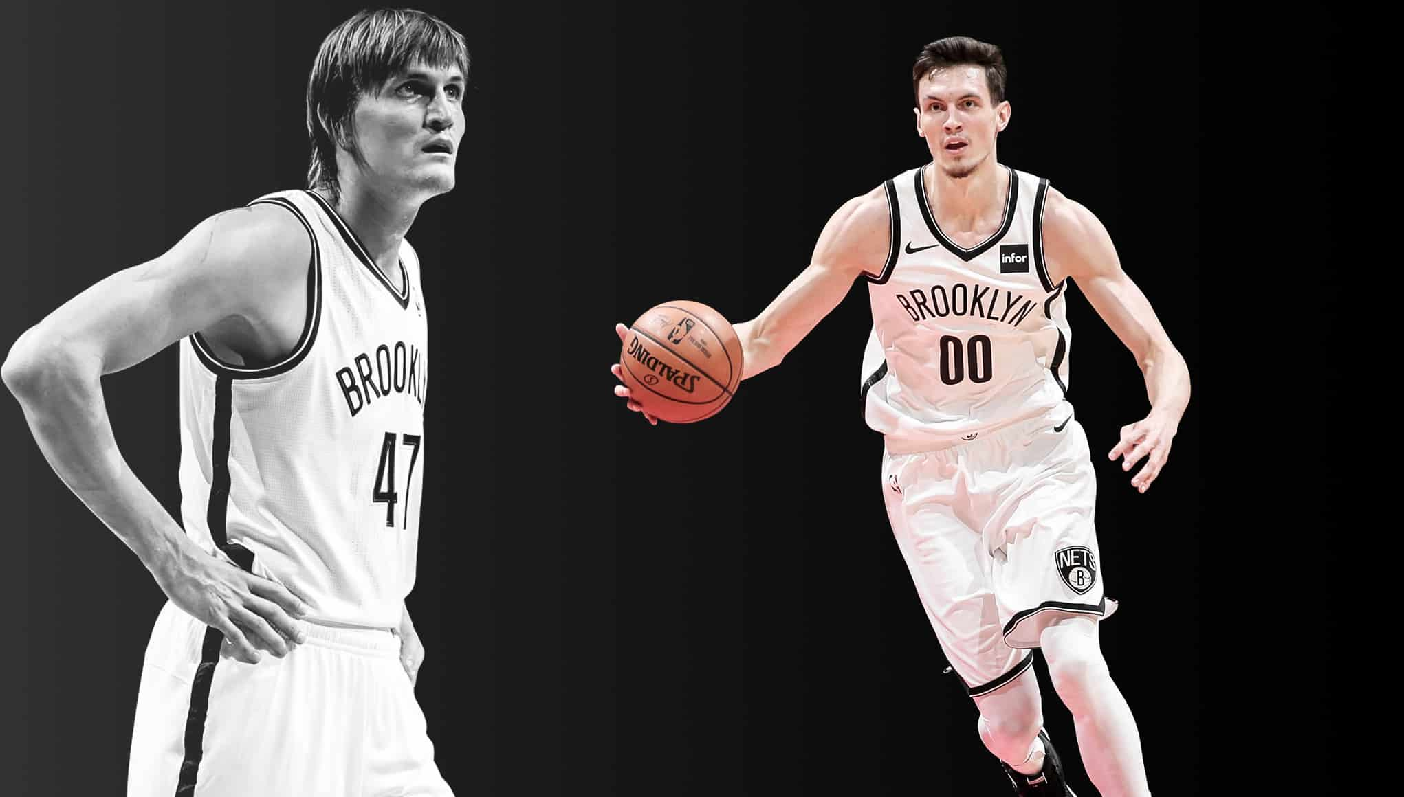 63ff46fafd8a0 Brooklyn Nets  Rodions Kurucs is the necessary energizer for a ...