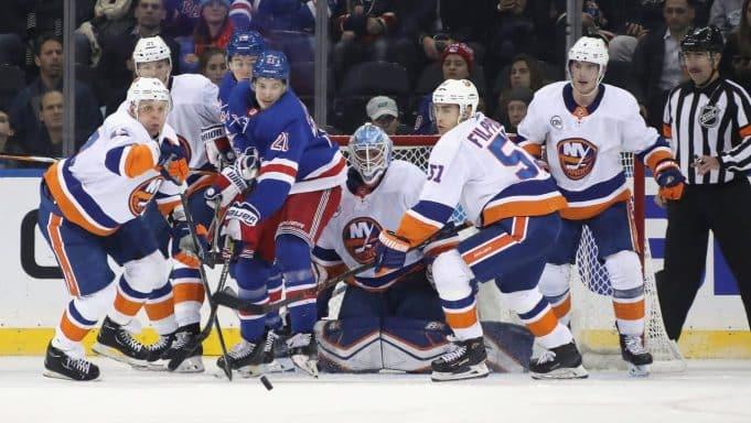 New York Islanders, Ne