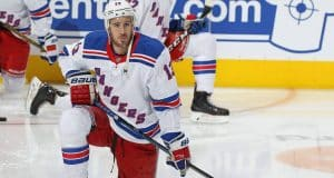 New York Rangers, Kevin Hayes
