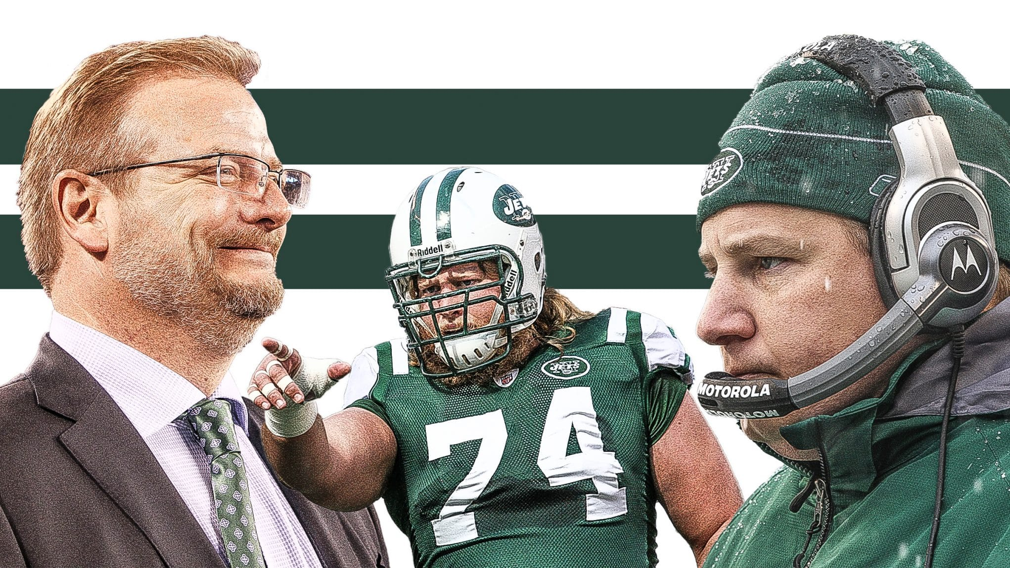 New York Jets 2019 NFL Draft   Best available player  is ... 3a388f8ebbe
