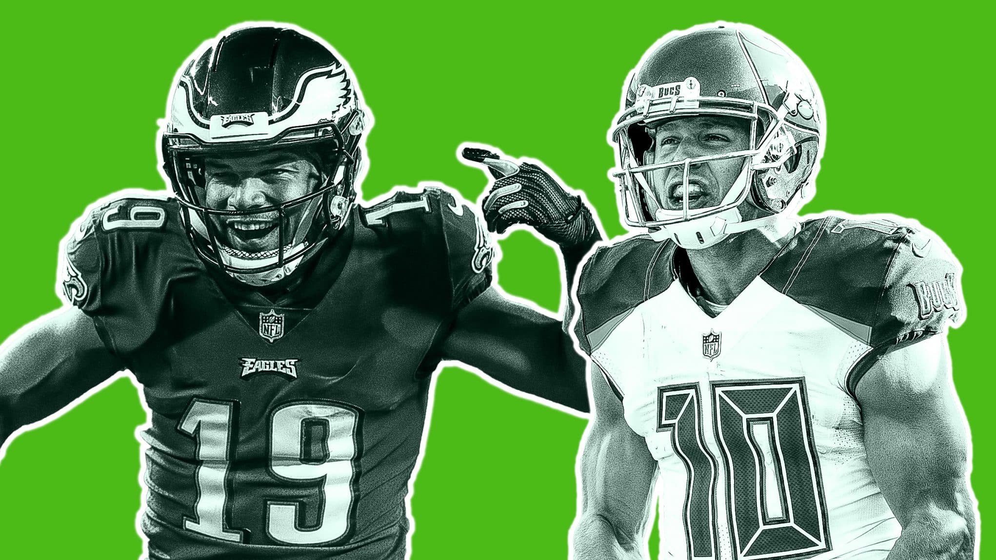 New York Jets free agency  Top wide receiver options d45c12e01