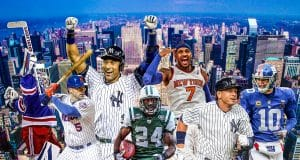 New York Sports Hall Of Fame