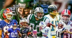 NFL Slot Receivers