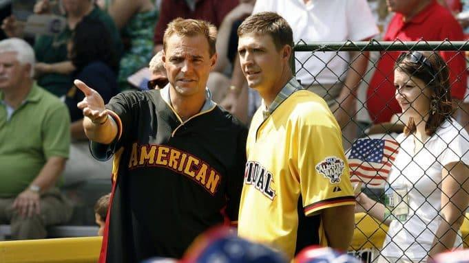 Al Leiter New York Yankees