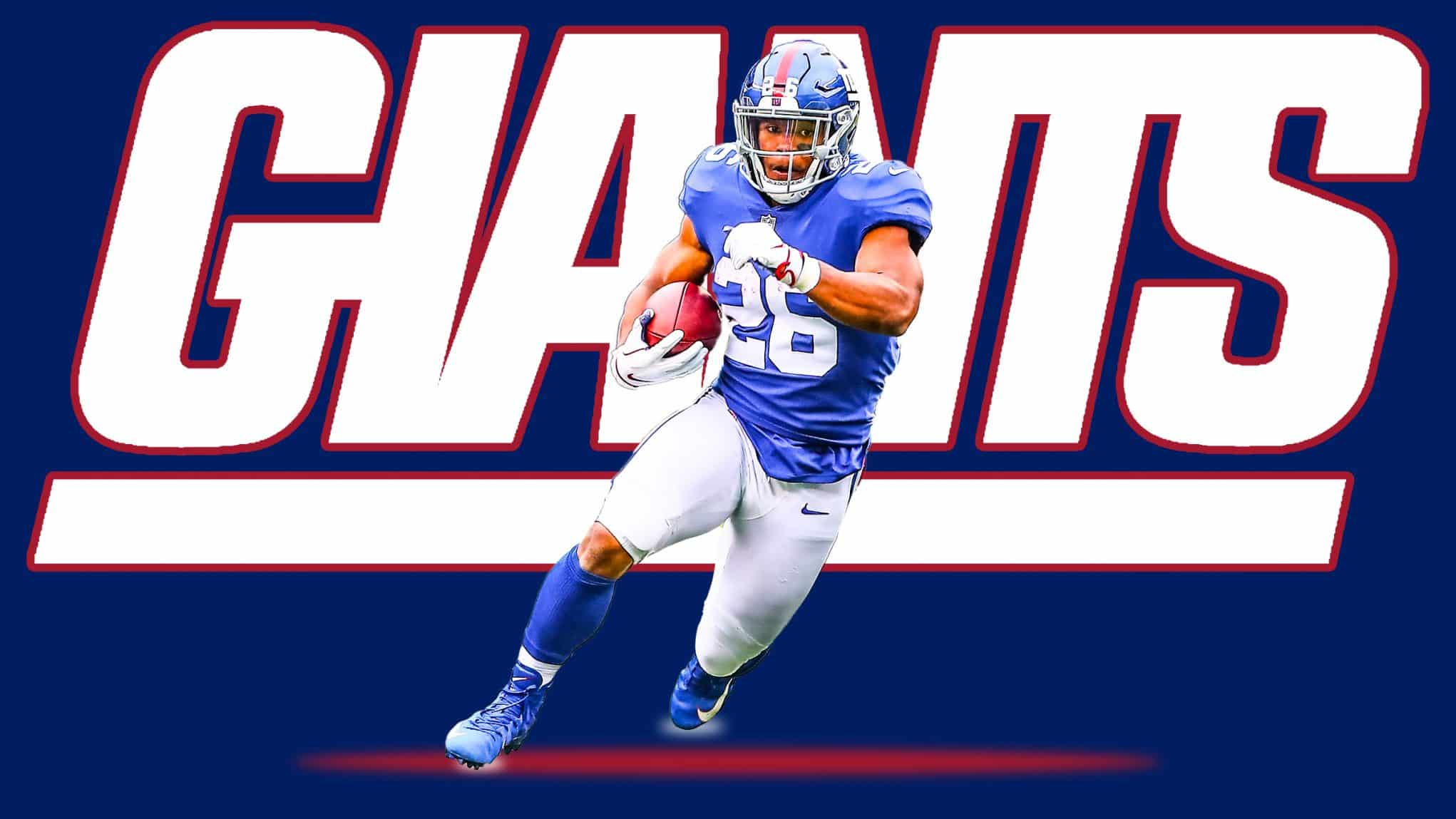 New York Giants 2018 Team Awards Saquon Barkley Steals The Show