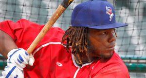 Vladimir Guerrero Jr. New York Yankees