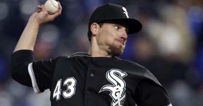 Danny Farquhar, New York Yankees